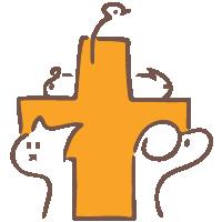 Clinique vétérinaire VETOTIM Logo
